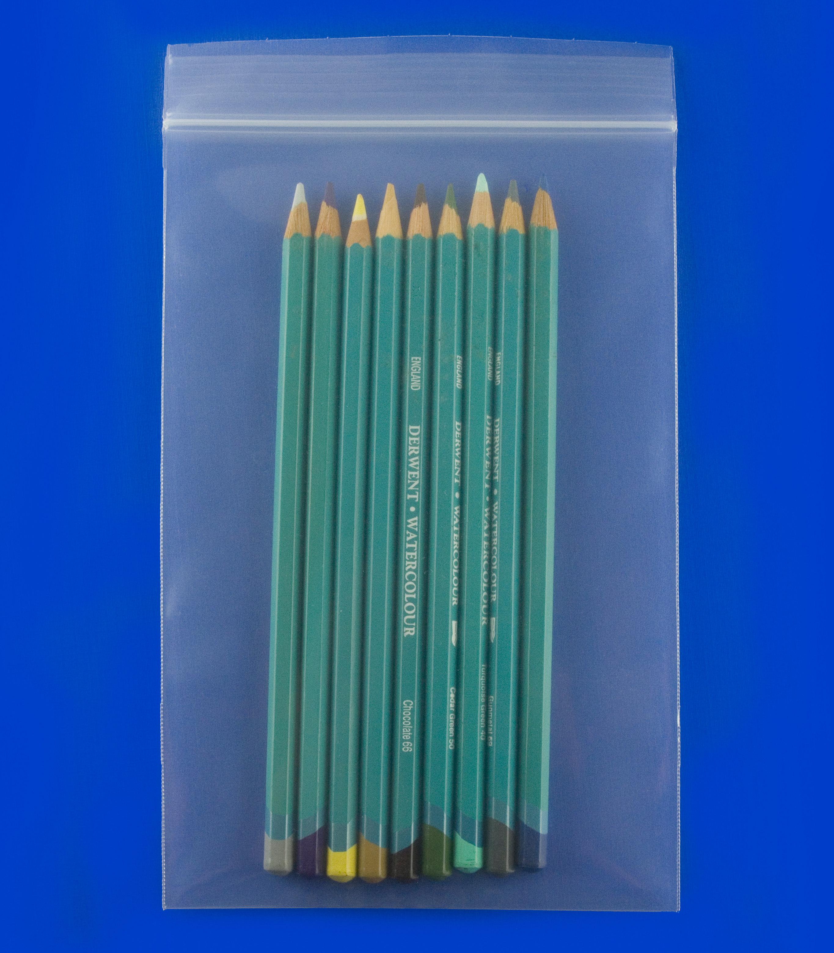 5 X 8 4 Mil Clear Reclosable Bags Royalbag Com