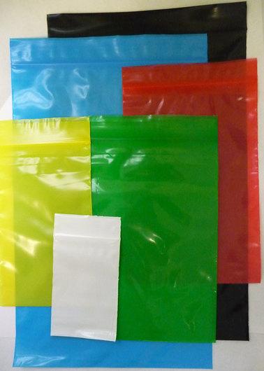 Colored Reclosable Plastic Bags Wholesale Royalbag Com
