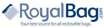 RoyalBag.com - Your best source for all reclosable bags.