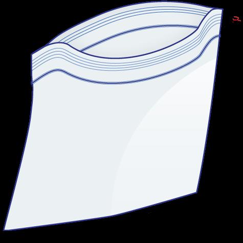 custom plastic bags printed ziplock amp other options